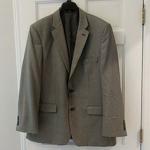 Haggar Jackets & Coats - Mens Haggar suit jacket